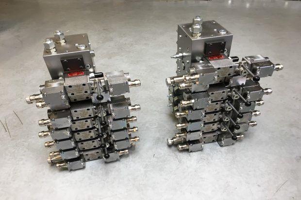 ATEX Manifolds