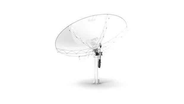 Antenna orientation system