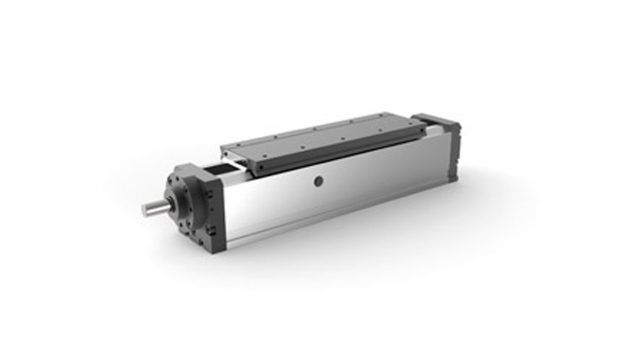 Compact linear unit system