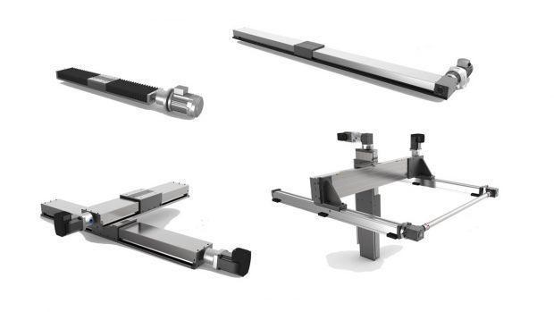 Linear tabels systems