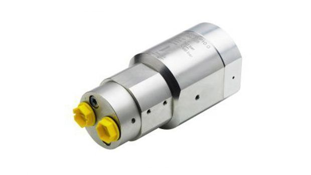Pressure intensifier MP-2000