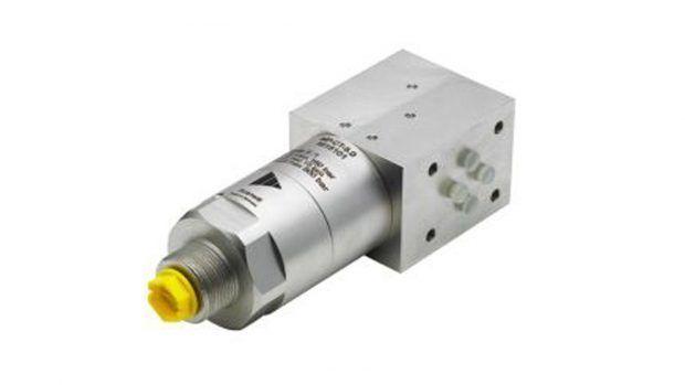 Pressure intensifier MP-CT