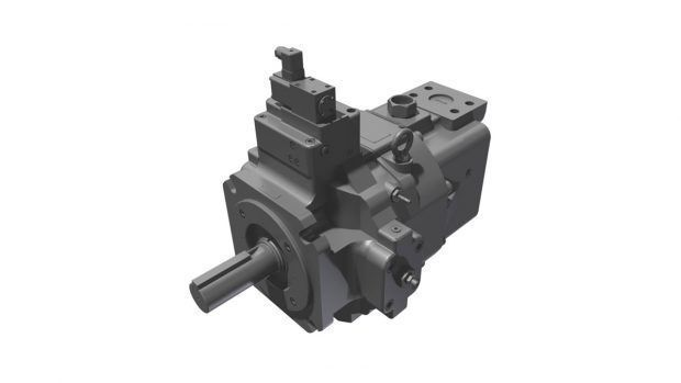 Axial piston pump PVV