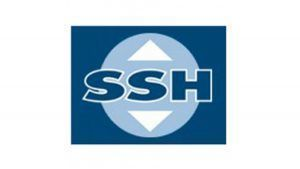 SSH logo